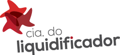 Logo Cia do Liquidificador